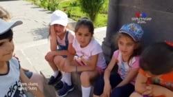 ԲԱՐԻ ԼՈՒՅՍ. Ստելլա Գրիգորյանը՝ գյուղի հանդեպ երեխաների վերաբերմունքի մասին