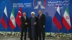 Ռուս-թուրքական խաղե՞ր, թե՞ վերջ պատերազմին