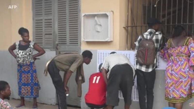 Le Togo vote aux élections locales pour la première fois depuis 1987