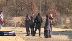 BiH: Nekoliko hiljada migranata zimu dočekuje na otvorenom