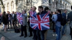 Britain Votes Out of Europe, Cameron to Resign