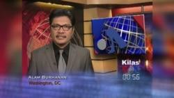Kilas VOA 23 September 2014