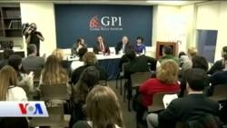 Washington'da Terörle Mücadele Toplantısı