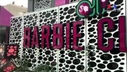 Bağdat'ta 'Barbie Kliniği'