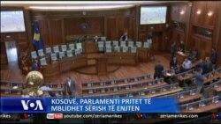 Kosovë, parlamenti mblidhet përsëri të enjten