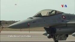 Indonesia sẽ bảo vệ lãnh hải bằng chiến đấu cơ F-16