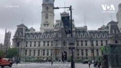 Пенсильванія 2020 – кого підтримують місцеві українці? Відео