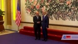هشدار چین مبنی بر فسخ توافقات مالی با امریکا