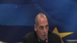 希臘新政府表示不與歐盟和 IMF 談判