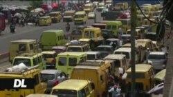 Msongamano wa magari Kinshasa