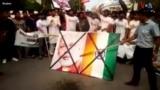 سوشل میڈیا پر پاک بھارت امن کے کارکنان کامیابی کے لیے پرامید