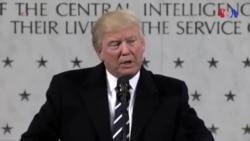Donald Tramp: İslam Dövlətinə qarşı mübarizə gücləndirilməlidir