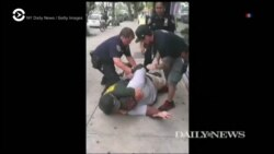 В профсоюзе полицейских Нью-Йорка недовольны вердиктом в отношении коллеги