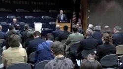 Vaşinqtonda Qarabaq forumu: Amerikalı həmsədr sülh üçün 6 elementi açıqladı