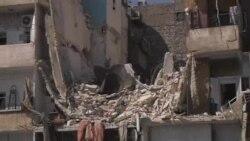 聯合國任命新的敘利亞問題特使