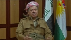 Barzani: 'Referandumdan Geri Dönüş Yok'
