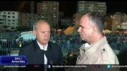 Prefekti i Durrësit flet për pasojat e tërmetit
