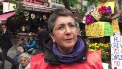 """Karadağ: '20 Yıllık Öğretmenken İhraç Edildim"""""""