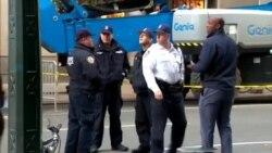 Paketi sa eksplozivnim napravama poslati Klintonovoj, Obami, CNN-u