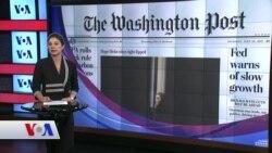20 Haziran Amerikan Basınından Özetler