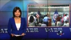 VOA卫视(2016年8月26日 第一小时节目)