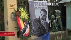 Chủ tịch Fidel Castro và Cuba qua lời kể của du học sinh Việt