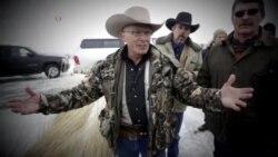 US Ranch Standoff