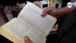 Biblioteca de Atlanta se lanza al rescate de libros abandonados por la diáspora