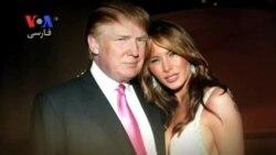 موضع گیری ملانیا ترامپ و بازتاب های انتخابات در میان چهره های هالیوود