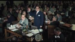 'Trumbo' Recalls Dark Political Past in US History