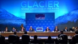 Stepped Up Efforts Pledged to Fight Arctic Climate Change