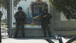 Ukraine Standoff has Worldwide Implications