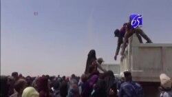 Իրաքը ազատագրել է Ֆալուջան և նախապատրաստվում է Մոսուլում կայանալիք մարտերին