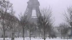 VOA卫视(2013年3月13日 第一小时节目)