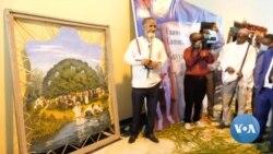 Dhaabbatni Yaadannoo Artist Lammaa Guyyaa Hundeessame