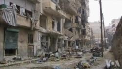 美国政府延长在美叙利亚人的临时保护身份