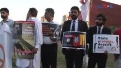 اسلام آباد: سزائے موت کے خاتمے کا عالمی دن