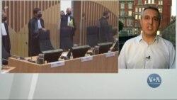 На суді в Нідерландах щодо рейсу МН17 почався новий етап - слухання родичів загиблих. Відео