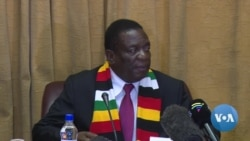 Zimbabwe Post-Election Violence Commission Urges Prosecution of Perpetrators