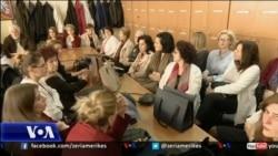 Kosovë, mësuesit në grevë një-ditore