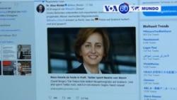 Manchetes Mundo 2 aneiro 2018: Polícia alemã quer investigação a deputada de extrema-direita