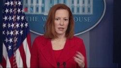 Sanksi Perdana Biden Terhadap Rusia Tak Menarget Putin