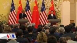 Obama Çin Lideriyle Görüşmesini Önemsiyor