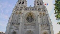 Catedral Nacional abre debate sobre racismo