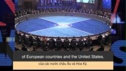 Học từ vựng qua bản tin ngắn: NATO (VOA News Words)