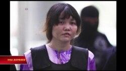 Hé lộ tình tiết mới trong vụ án Đoàn Thị Hương
