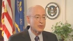 美国监督政府部门和遏制腐败的监察长