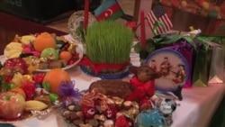 Filadelfiyada Novruz bayramı