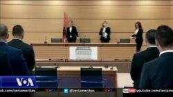Shqipëri: Sharkohet anëtari i Gjykatës së Lartë, Shkëlzen Selimi