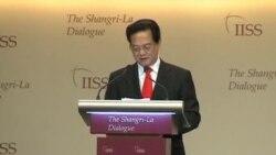 Đối thoại Shangri-La nêu bật quan ngại về an ninh châu Á